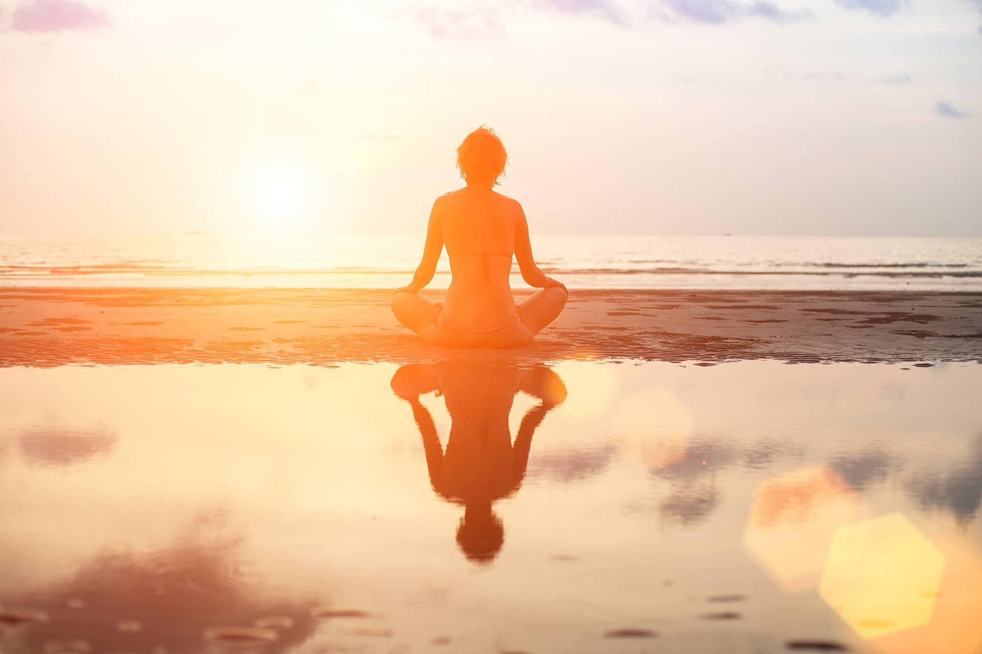 meditatie in wageningen