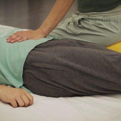 zijn vol zin zelfzorg transformatie massage