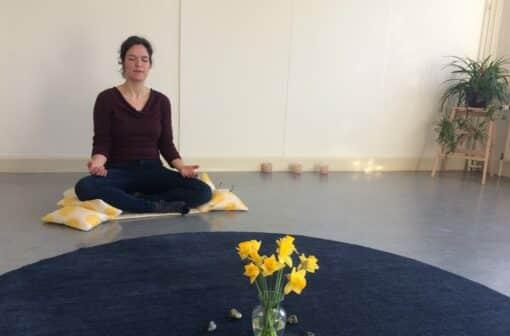 meditatie meer zin in je leven