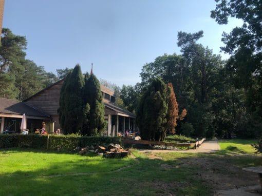 nivonhuis de bosbeek